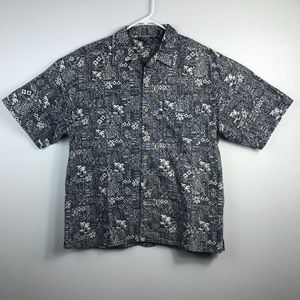 OP Shirts - VTG Ocean Pacific OP Sport Men's Short Sleeve